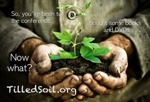 TilledSoil.org – Who are we? What do we do?
