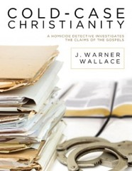 Cold Case Christianity book cover